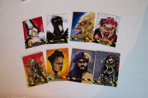 Area48 Sketchcards
